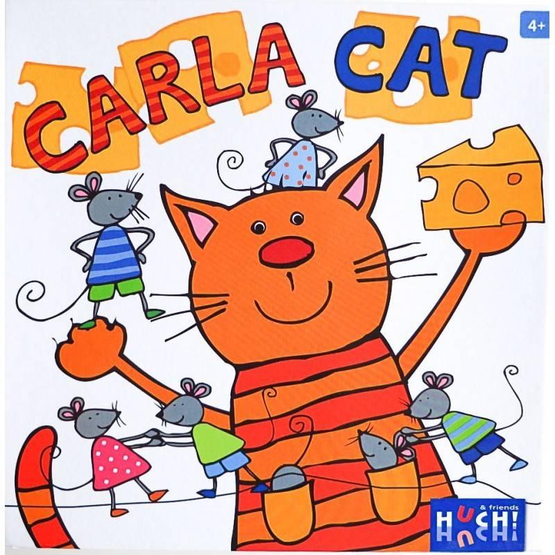 Carla Cat Nude Photos 32
