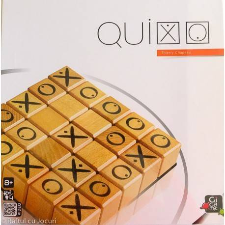QUIXO Clasic