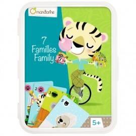 7 FAMILII