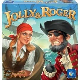 JOLLY&ROGER
