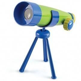 PRIMUL MEU TELESCOP/ BIG VIEW TELESCOPE