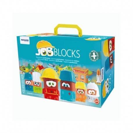 JOB BLOCKS - PROFESII