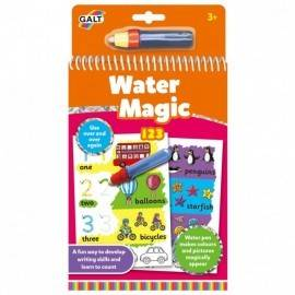 WATER MAGIC - CARTE DE COLORAT 123