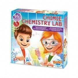 LABORATORUL DE CHIMIE-75 de experimente