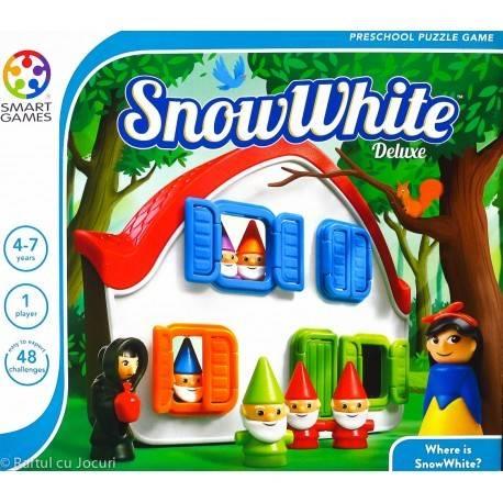 ALBĂ CA ZĂPADA /SNOW WHITE