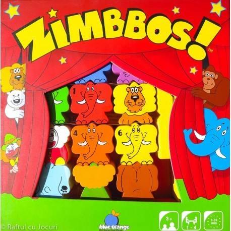 ZIMBBOS!