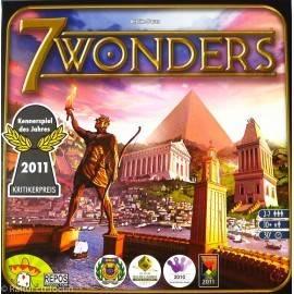 7 MINUNI / 7 WONDERS