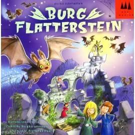CASTELUL FLATTERSTEIN / BURG FLATTERSTEIN