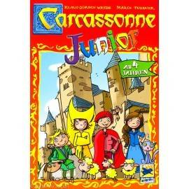 COPIII DIN CARCASSONNE / CARCASSONE JUNIOR