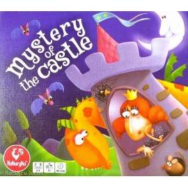 MISTERUL CASTELULUI / MYSTERY OF THE CASTLE