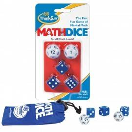 ZARURI DE MATE / MATH DICE
