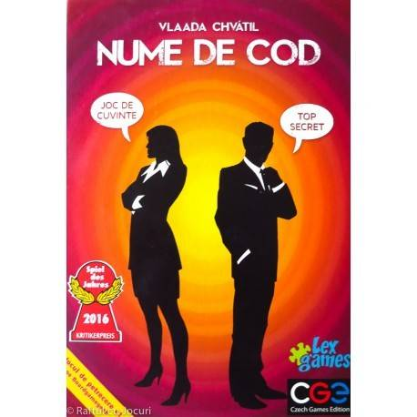 NUME DE COD