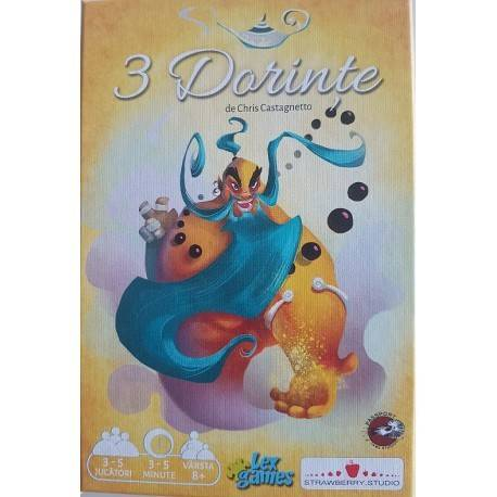 3 DORINTE