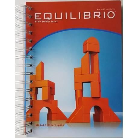 EXTENSIE BRAIN BUILDER SERIES - EQUILIBRIO