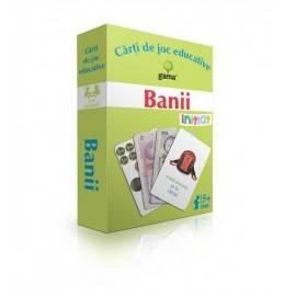 EDUCARD INIȚIAT - BANII