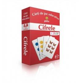 EDUCARD JUNIOR - CIFRELE