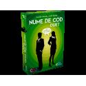NUME DE COD - DUET