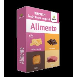 BINGOLETTO - ALIMENTE