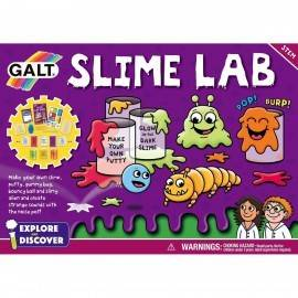 SET EXPERIMENTE: SLIME LAB