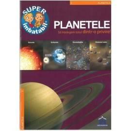 PLANETELE - SUPER IMBATABIL
