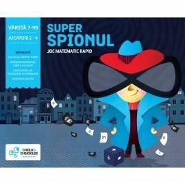 SUPER SPIONUL