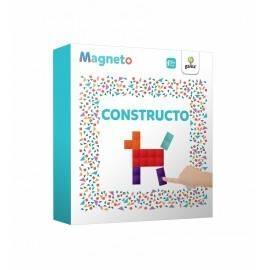 MAGNETO - CONSTRUCTO