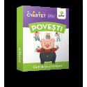 CVARTET - POVEȘTI