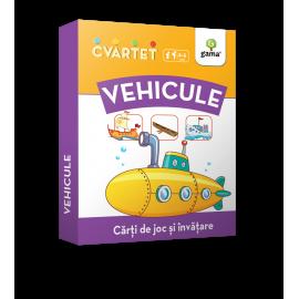 CVARTET - VEHICULE