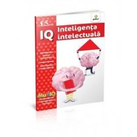 IQ 5 ANI - INTELIGENȚA INTELECTUALĂ