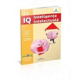 IQ 4 ANI - INTELIGENȚA INTELECTUALĂ