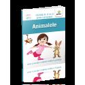 ANIMALELE 3-5 ANI - ACTIVITĂȚI DE ZI CU ZI