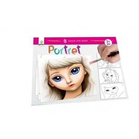 PORTRET - PRIMELE MELE PICTURI