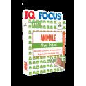 IQ FOCUS INIȚIAT - ANIMALE