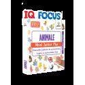 IQ FOCUS JUNIOR PLUS - ANIMALE