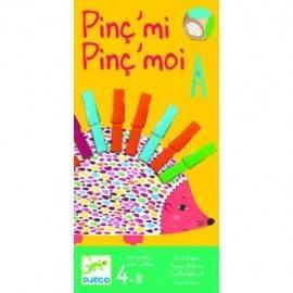 PINC'MOI PINC'MI - DJECO