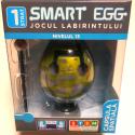 LABIRINT SMART EGG - CAPSULA SPAȚIALĂ / Nivelul 13
