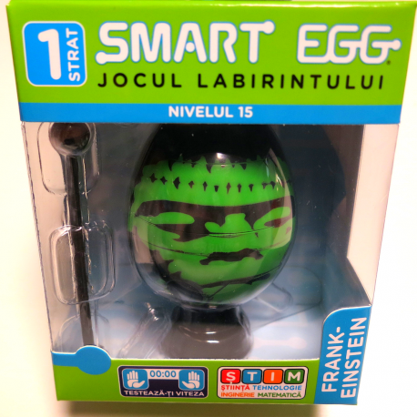 LABIRINT SMART EGG -  FRANK-EINSTEIN