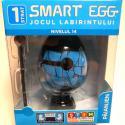 LABIRINT SMART EGG - PĂIANJEN / Nivelul 14
