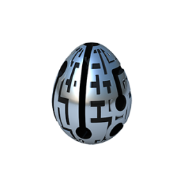 LABIRINT SMART EGG - TECHNO / Nivelul 7