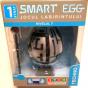 LABIRINT SMART EGG - TECHNO / Nivelul 7