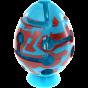 LABIRINT SMART EGG - ZIGZAG / Nivelul 17