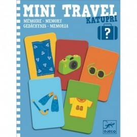 MINI TRAVEL MEMO
