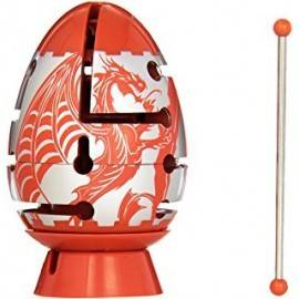 LABIRINT SMART EGG / 2 Straturi - DRAGON MADDENING