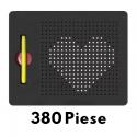 JOC CREATIV - TABLA MAGPAD (380 de piese)