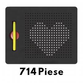 JOC CREATIV - TABLA MAGPAD (714 de piese)