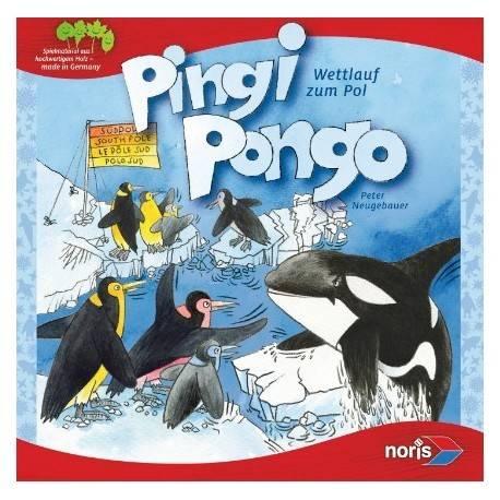 PINGI PONGO