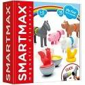 SMARTMAX DISCOVERY MY FIRST FARM FRIENDS