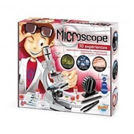 MICROSCOP - 30 DE EXPERIMENTE-Buki, Franta