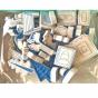 SET CREATIV STAMPO ARHITECT CASTEL / ȘTAMPILE