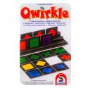 QWIRKLE - CUTIE METALICĂ